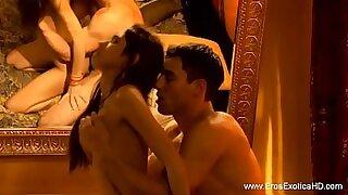 Indian Erotic Sex Video - Brazzers porno