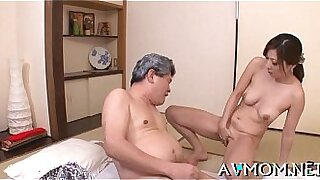 Real Mom Are You Sleeping? - Brazzers porno