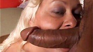 Busty blonde hottie Ceri Bryant rides big fat cock - Brazzers porno