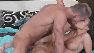 cogiendo a su ex que ama mi verga - Brazzers porno