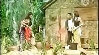 Sarah Azhari Tak Sengaja Kelihatan Payudaranya Saat Live OVJ - Brazzers porno