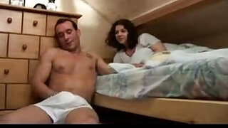Brother and sisters secret - Brazzers porno