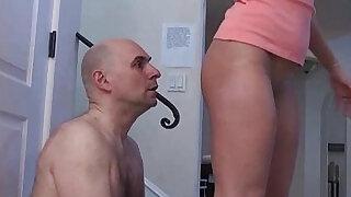 DoubleShotOfFemaleWaste - Brazzers porno