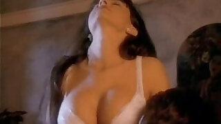 Lorissa McComas Michael George sex scene Arranged marriage 1996 - Brazzers porno