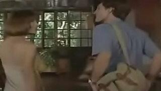 Emanuelle Classic Good Bye Emmanuelle Sylvia Kristel 1977 - Brazzers porno