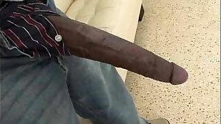 Big black fake cock bbfc sex with hot latina - Brazzers porno