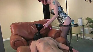 swallowthat trailer - Brazzers porno