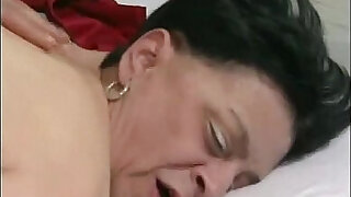 years old granny with nylons stocking - Brazzers porno