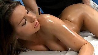 Massage parlor - Brazzers porno