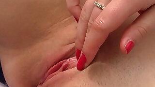 Outdoor masturbation - Brazzers porno