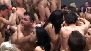 Party - Brazzers porno