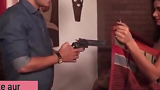 Police Sex with Hot Desi Indian MILF - Brazzers porno