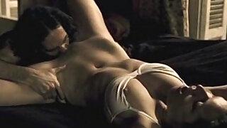 Rie Rasmussen sex scene - Brazzers porno