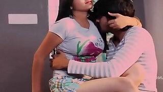 Indian Hot Romantic Pinky Bhabhi Sex With His Boyfriend in VIllage - Brazzers porno