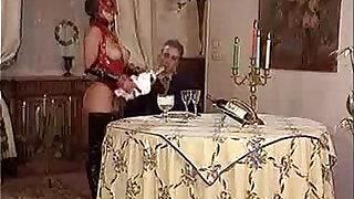 Extreme German perverse - Brazzers porno