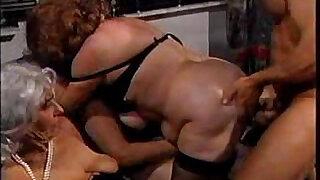 MAture Rocco old ladies - Brazzers porno