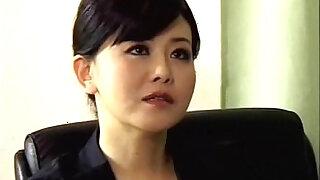 Office Female dominant boss - Brazzers porno