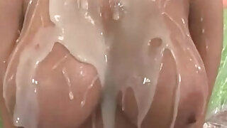 Fucked Up Facials Comp - Brazzers porno