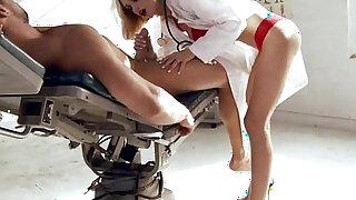 Doctor Sexy Erica Fontes - Brazzers porno