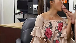 Watch Chunlee being fucked hardcore - Brazzers porno