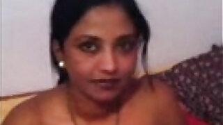 Indian Auntie Shows - Brazzers porno