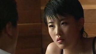 Watch Korean softcore porn movie - Brazzers porno