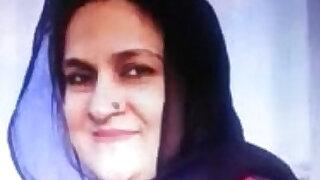 Pakistani Aunty Fucked Hard - Brazzers porno