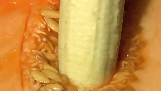 Sexy Naughty Fruits Vegetables Perverted Nature - Brazzers porno