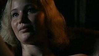 Jennifer Lawrence Having An Orgasam In Serena - Brazzers porno