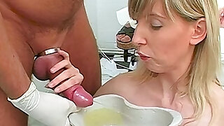 Anal sex scene with Dr. Dirty - Brazzers porno