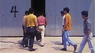 BAY CHINESE PATROLS N PEDES - Brazzers porno
