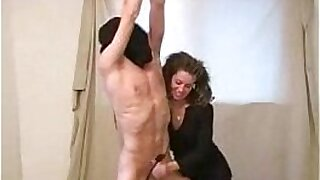 Milky catholic forced to masturbate her asshole, and fucking - Brazzers porno