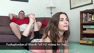 Real Dads Loves Big Cocks - Brazzers porno