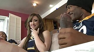 Jennifer White in teambonded scene - Brazzers porno