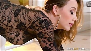 Chanel Preston always try to make me a fuck - Brazzers porno