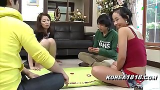 Korean dolls stripping and touching - Brazzers porno