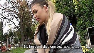 Big Cock for Caroline A - Brazzers porno