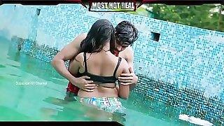 Amazing Indian Naughty Chick Boyfriend on Nest fucks sooo - Brazzers porno